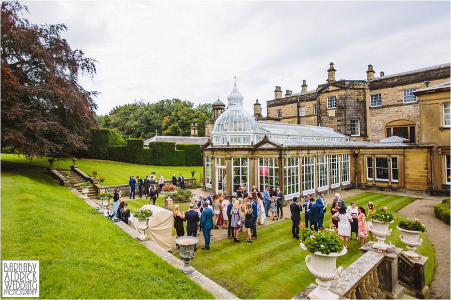Broughton Hall Skipton Yorkshire Wedding Photography 047