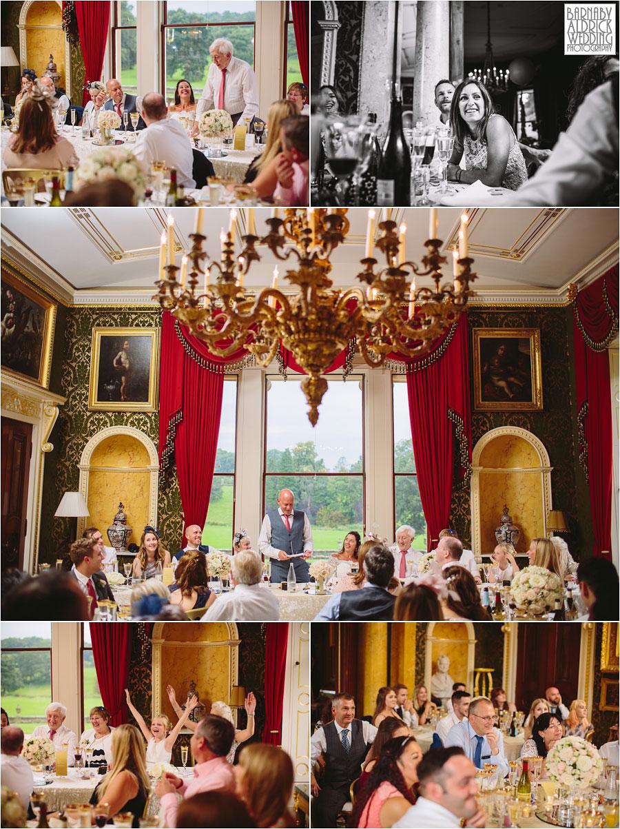 Broughton Hall Skipton Yorkshire Wedding Photography 064