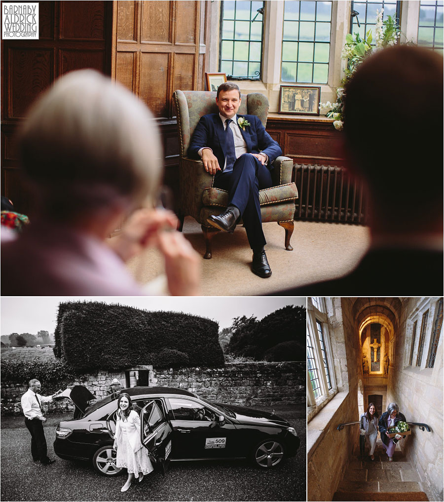 Fountains Abbey Ripon Wedding Photography 008