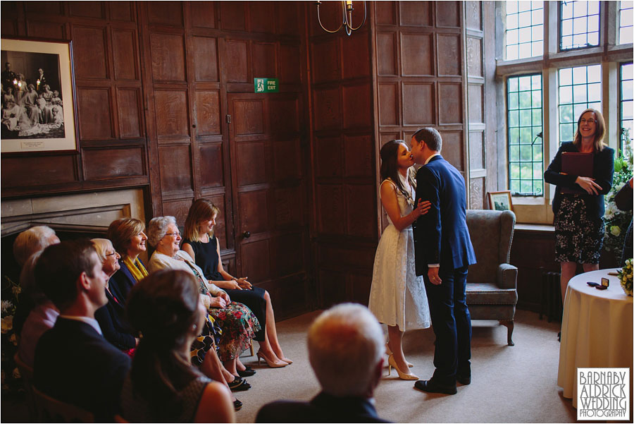 Fountains Abbey Ripon Wedding Photography 016
