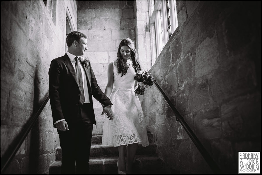 Fountains Abbey Ripon Wedding Photography 022