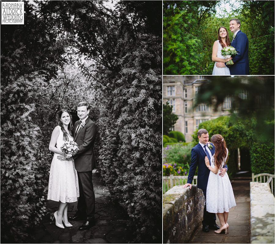 Fountains Abbey Ripon Wedding Photography 039