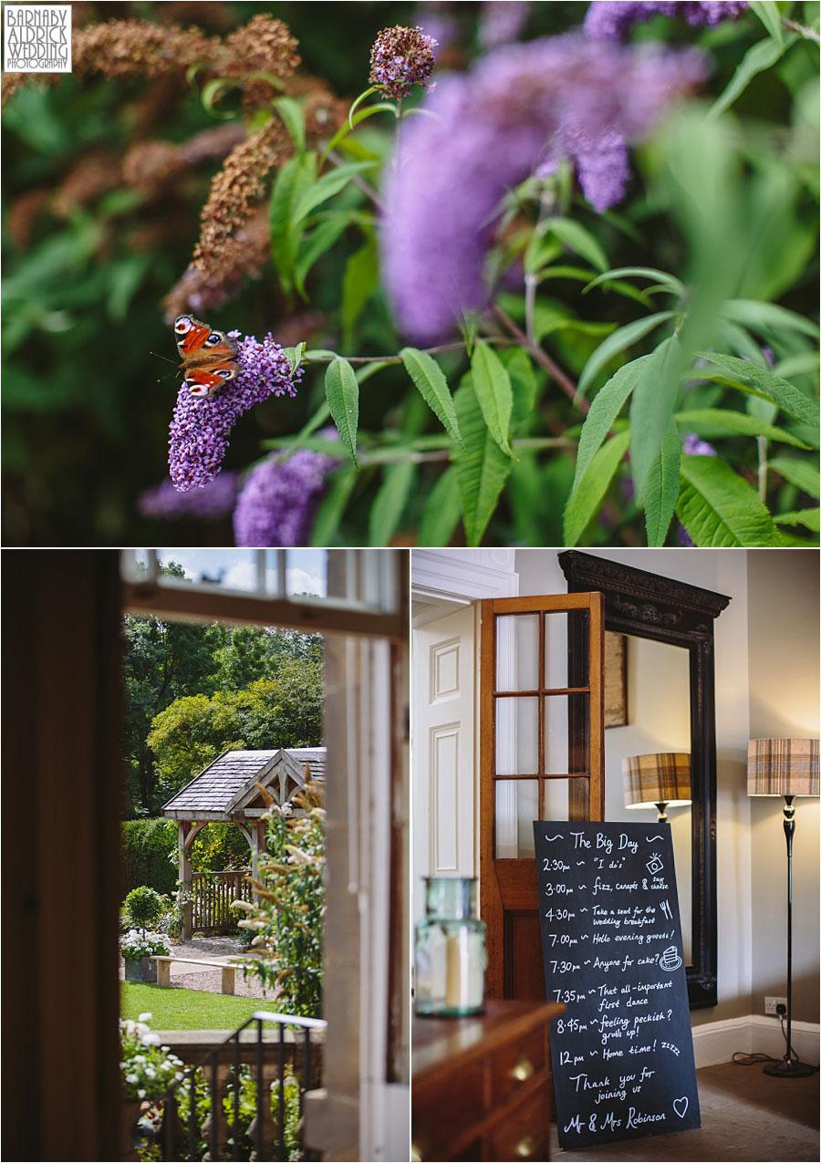 Middleton Lodge Wedding Photography 003