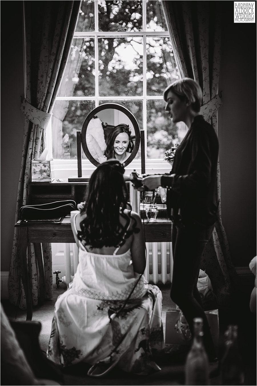 Middleton Lodge Wedding Photography 007