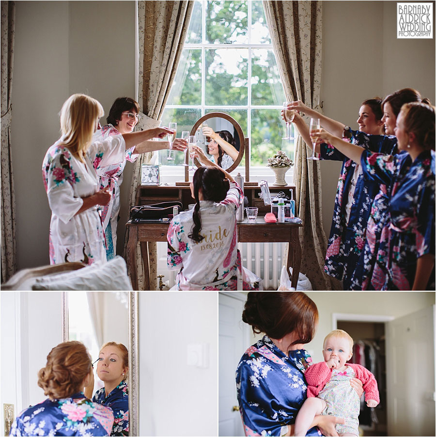 Middleton Lodge Wedding Photography 009