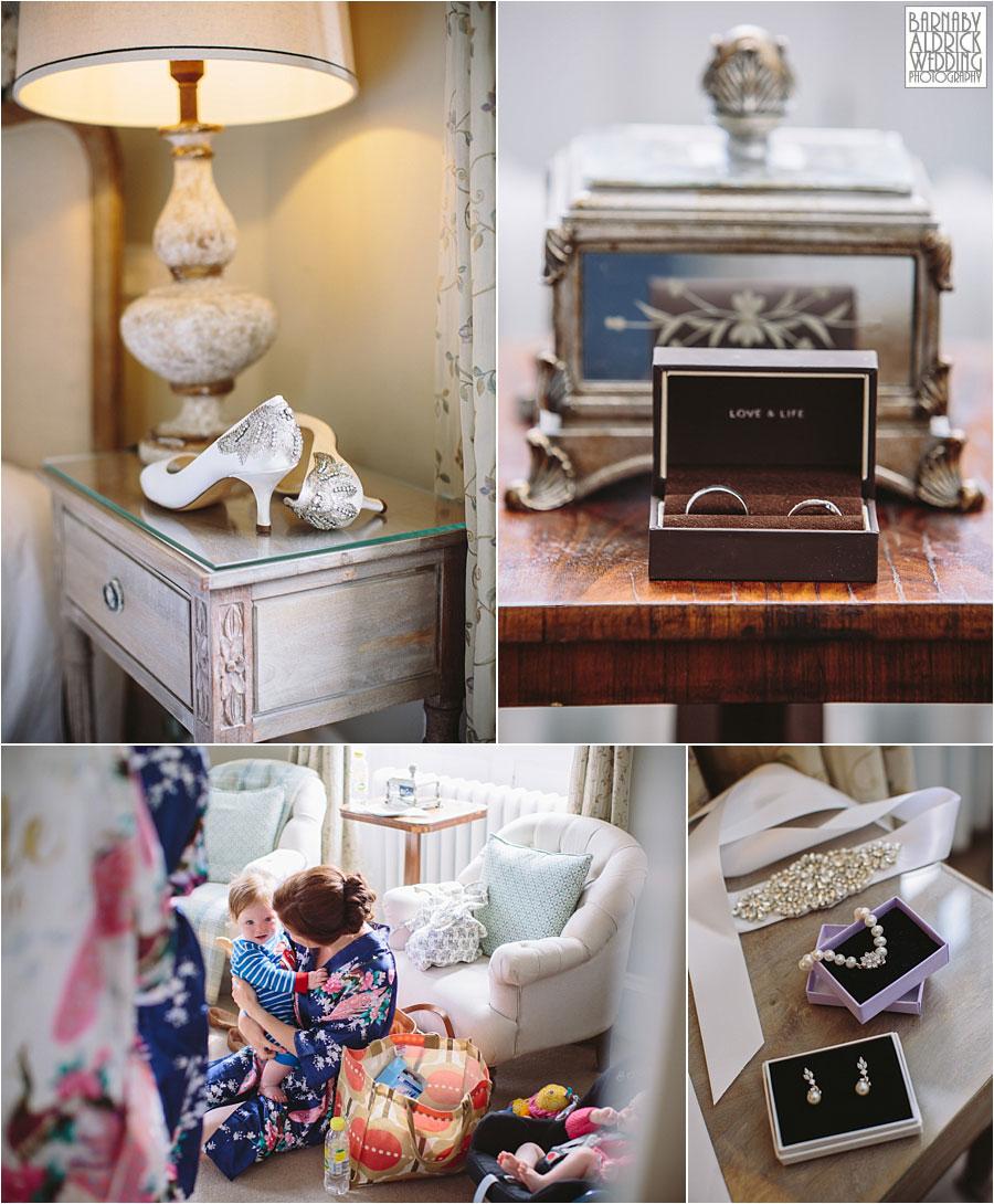 Middleton Lodge Wedding Photography 010