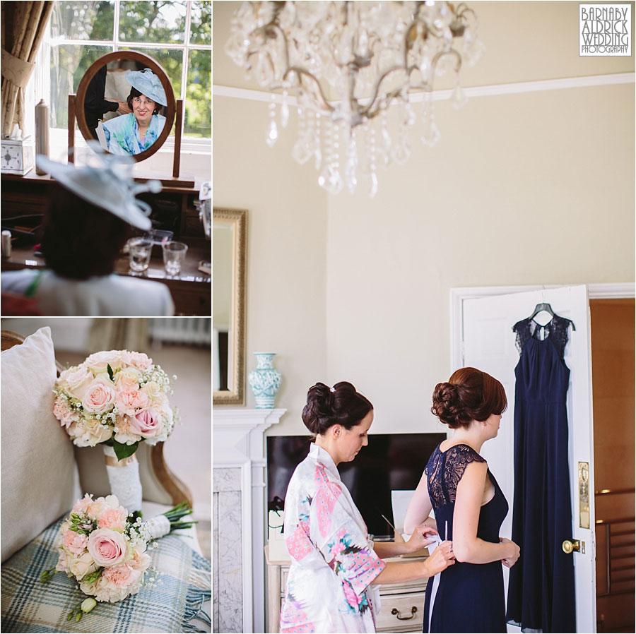 Middleton Lodge Wedding Photography 011