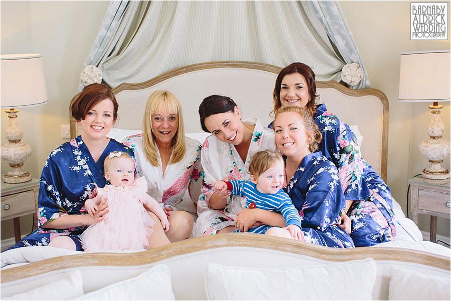 Middleton Lodge Wedding Photography 012