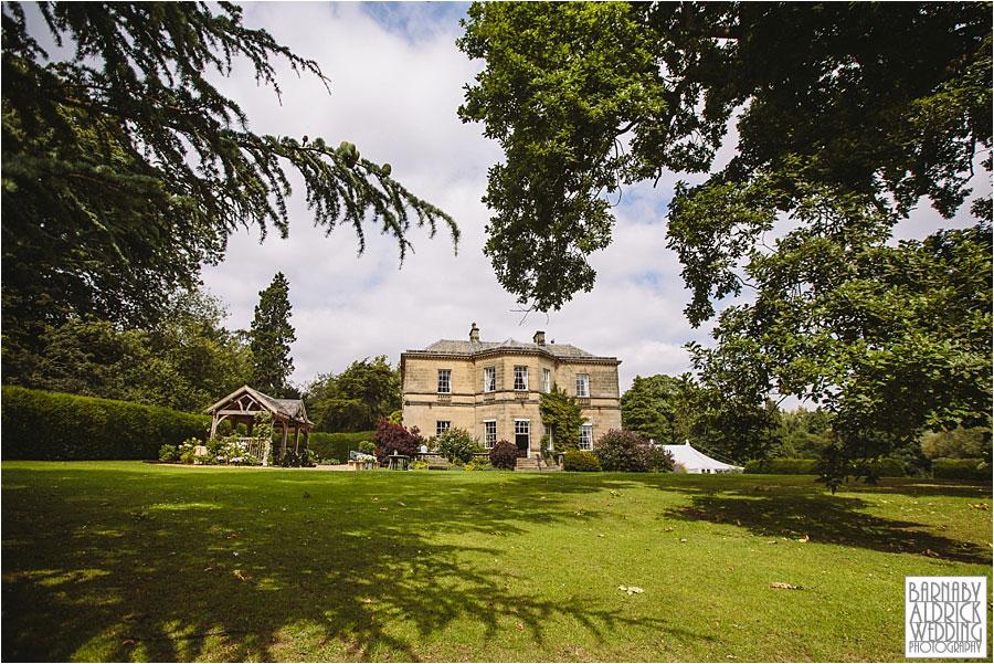 Middleton Lodge Wedding Photography 015