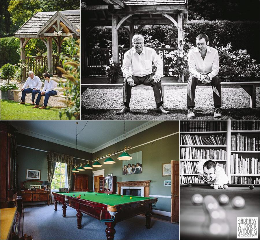 Middleton Lodge Wedding Photography 016