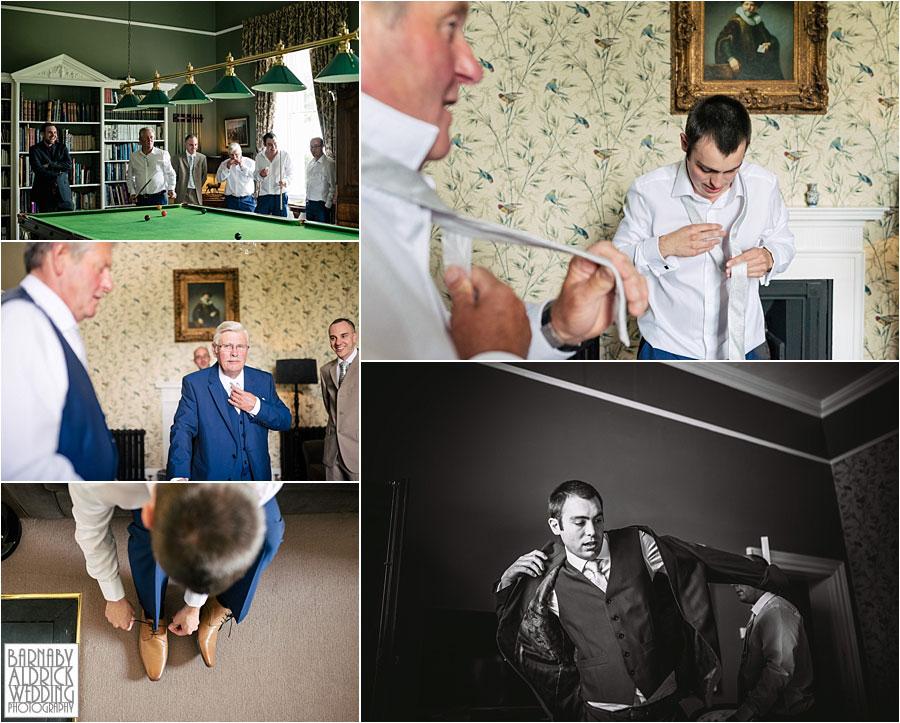 Middleton Lodge Wedding Photography 017