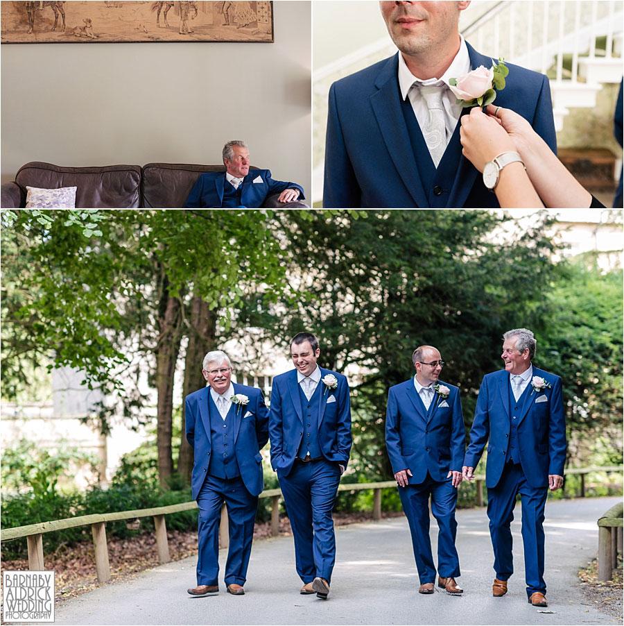 Middleton Lodge Wedding Photography 018