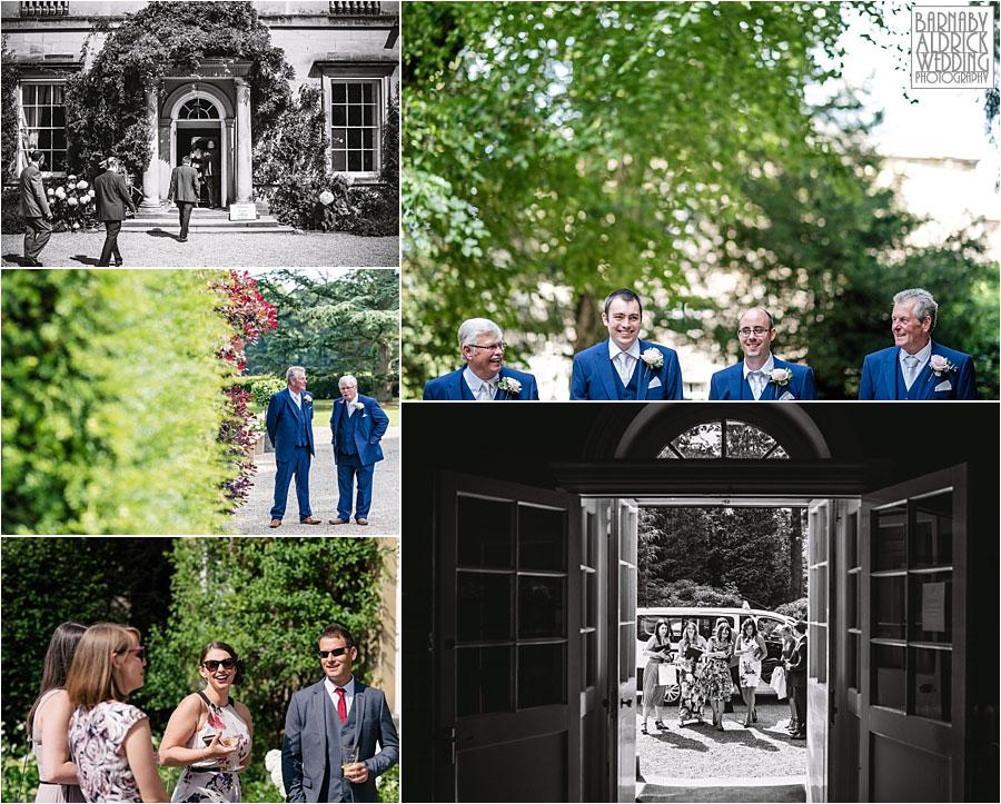 Middleton Lodge Wedding Photography 019