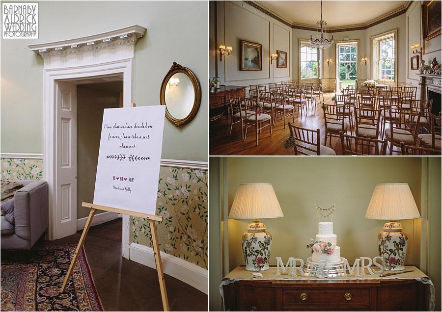 Middleton Lodge Wedding Photography 021