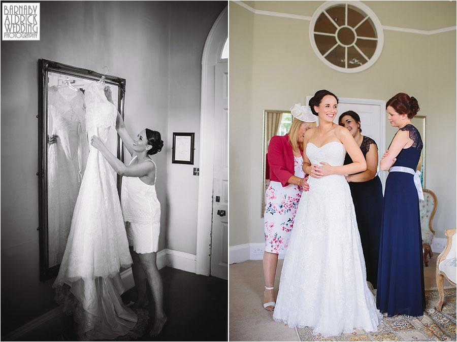 Middleton Lodge Wedding Photography 023