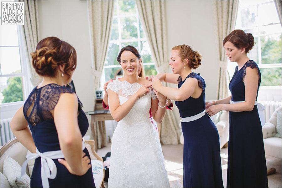Middleton Lodge Wedding Photography 025