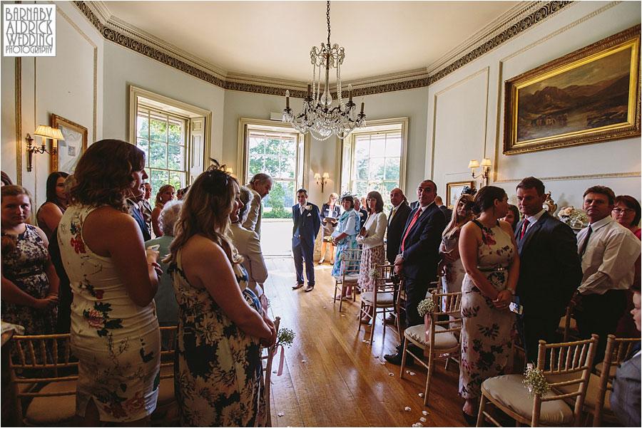 Middleton Lodge Wedding Photography 031