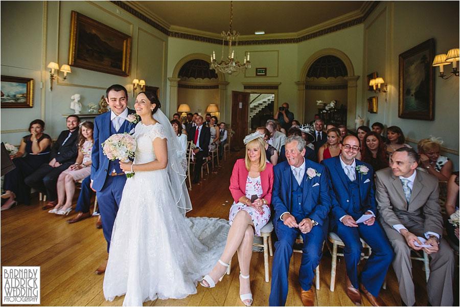 Middleton Lodge Wedding Photography 035
