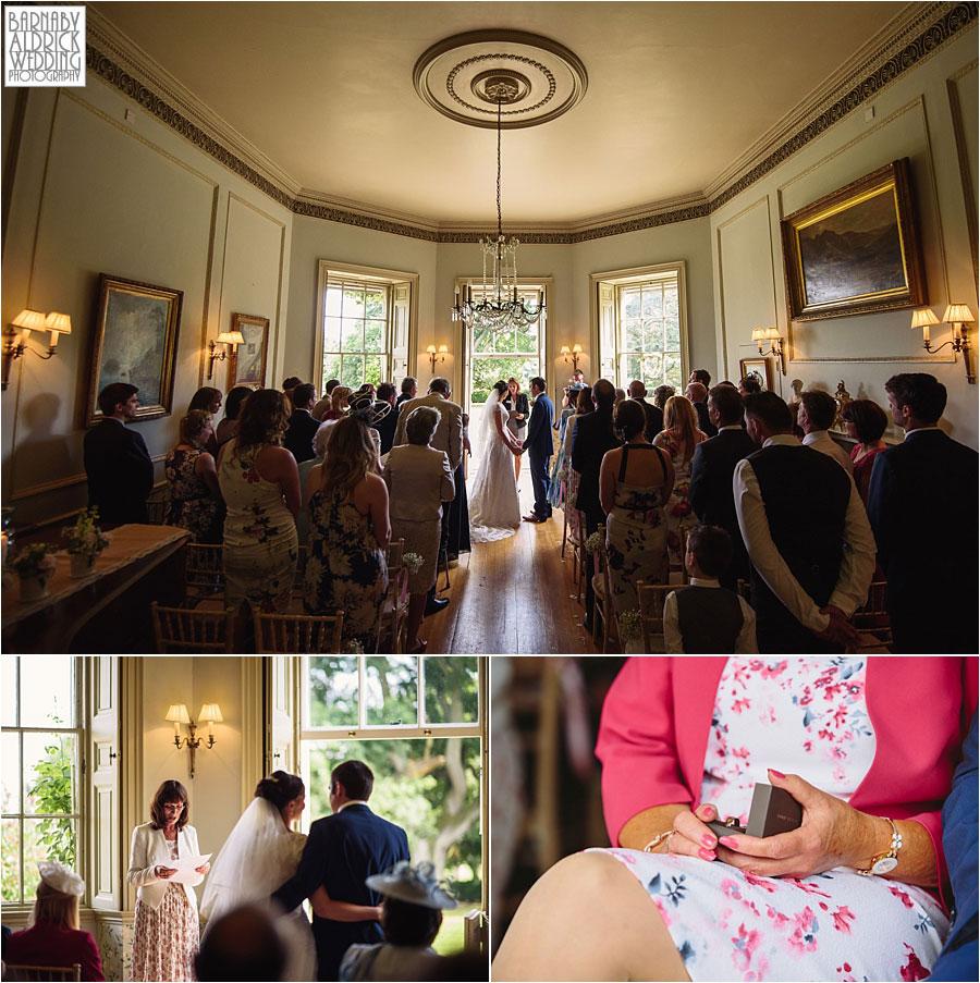 Middleton Lodge Wedding Photography 037