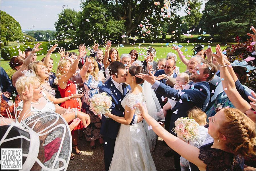 Middleton Lodge Wedding Photography 044