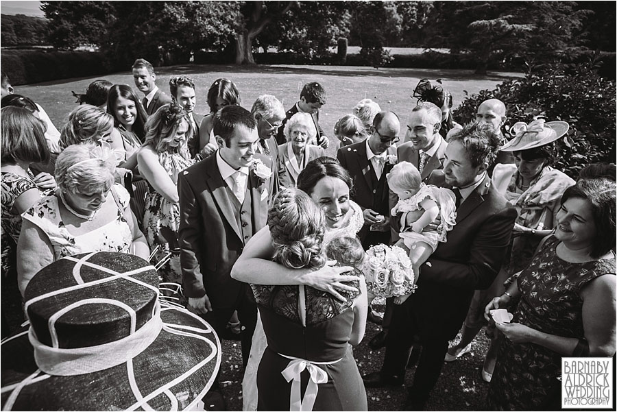 Middleton Lodge Wedding Photography 046