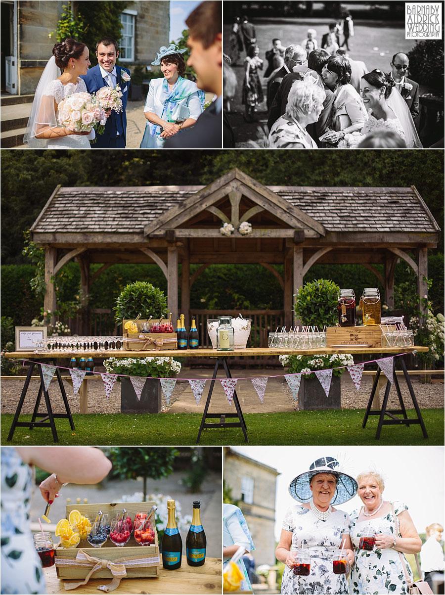 Middleton Lodge Wedding Photography 047