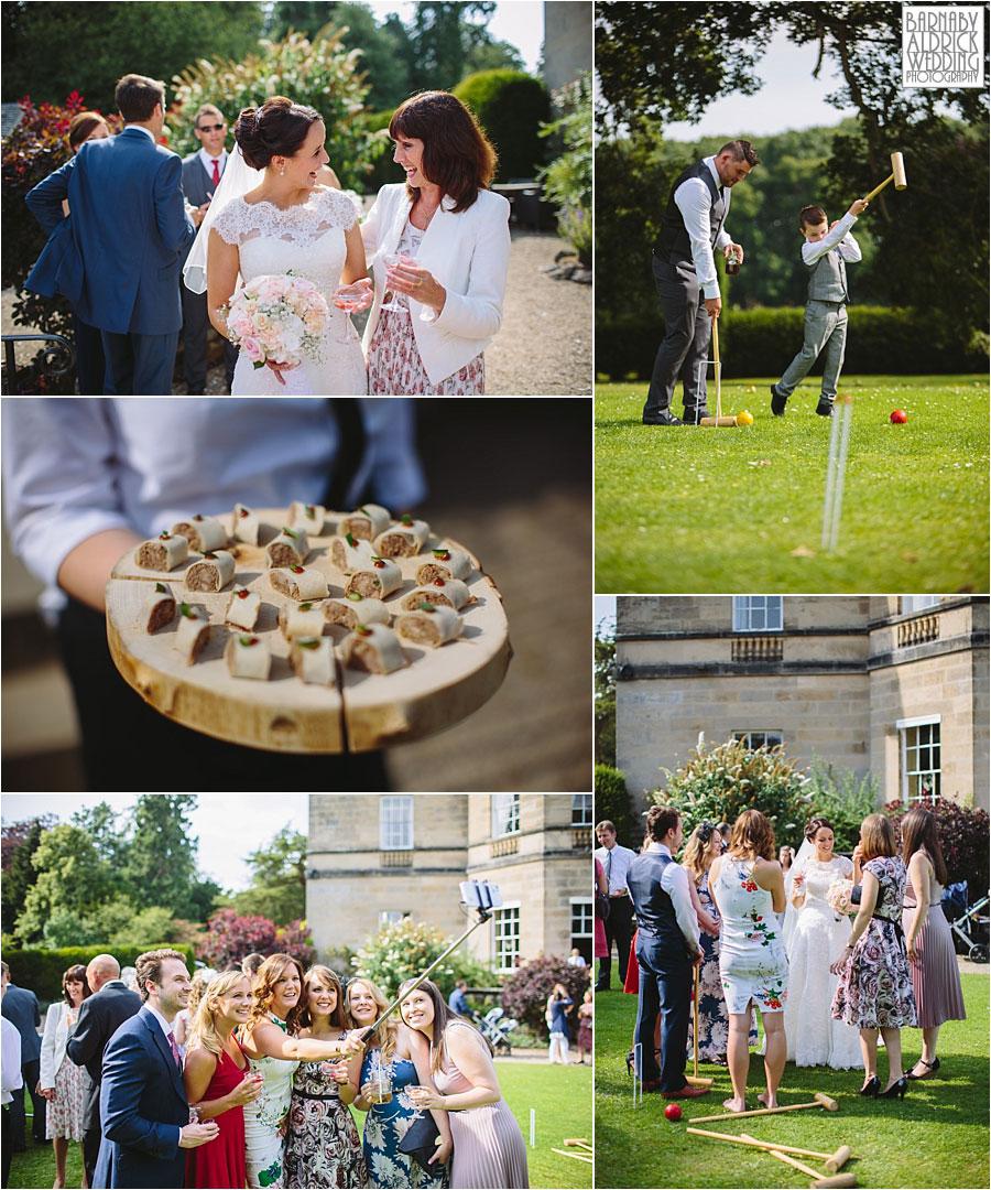 Middleton Lodge Wedding Photography 048