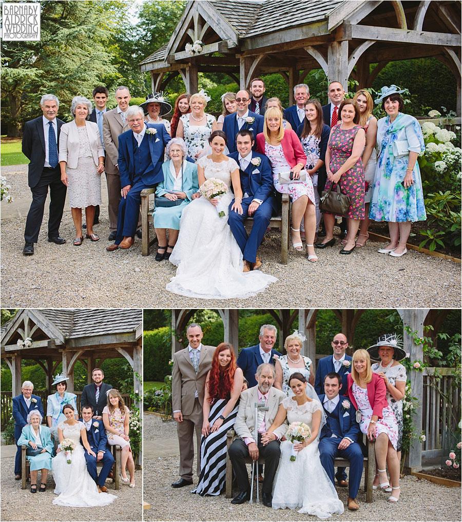 Middleton Lodge Wedding Photography 051