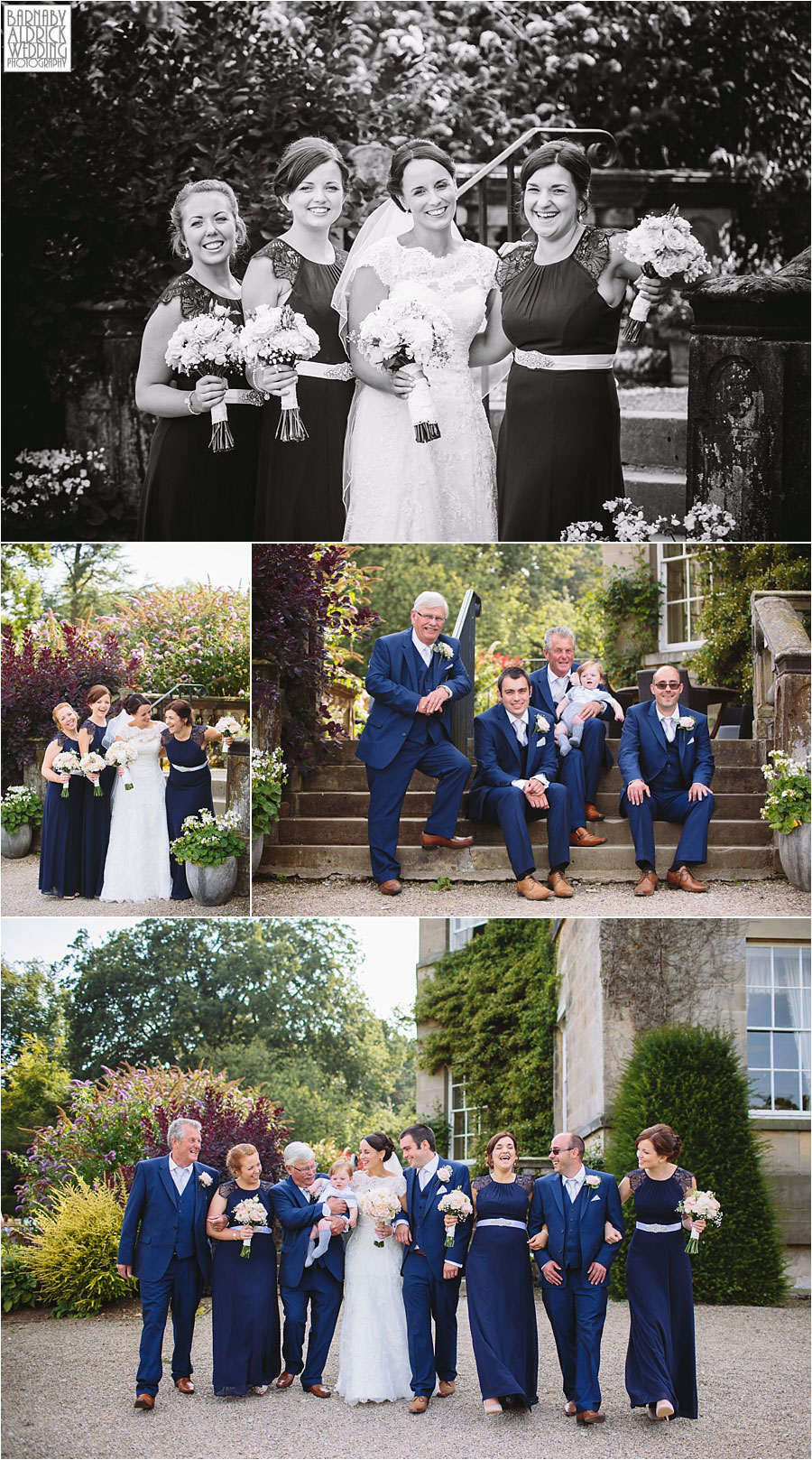 Middleton Lodge Wedding Photography 053