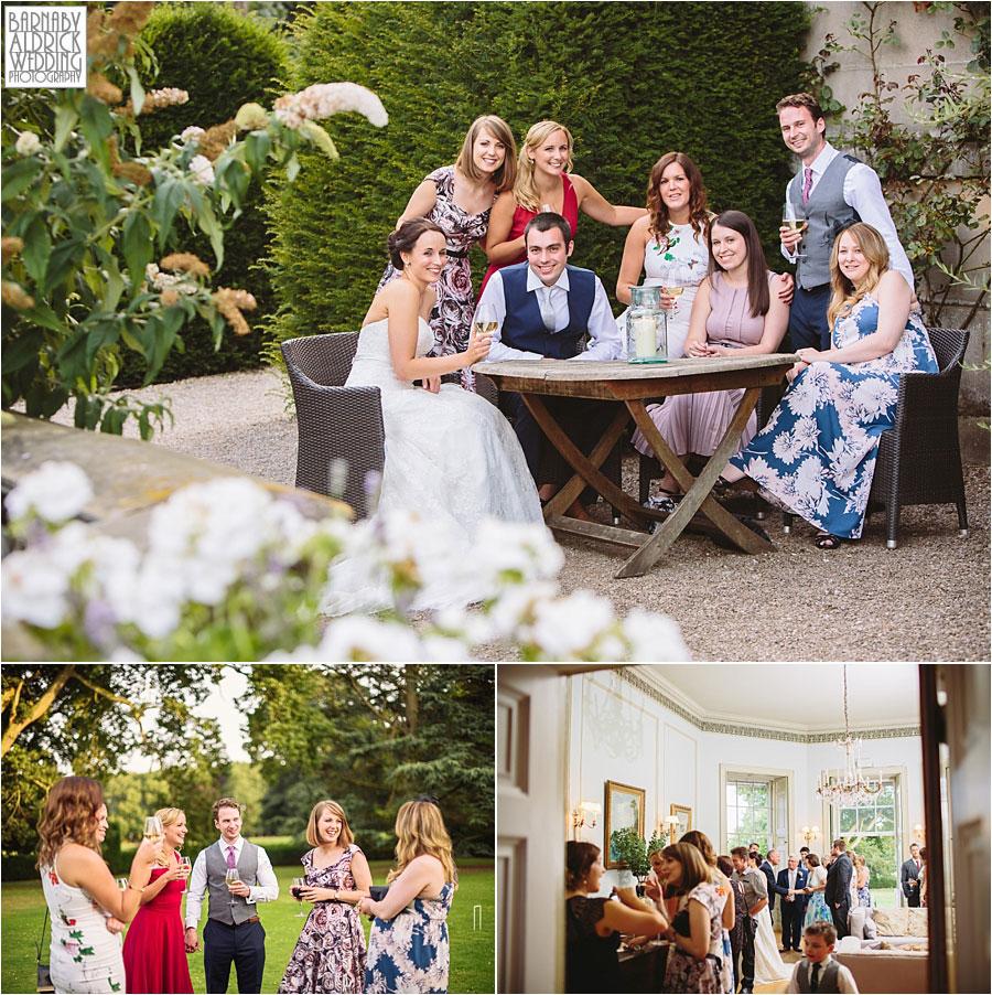 Middleton Lodge Wedding Photography 067