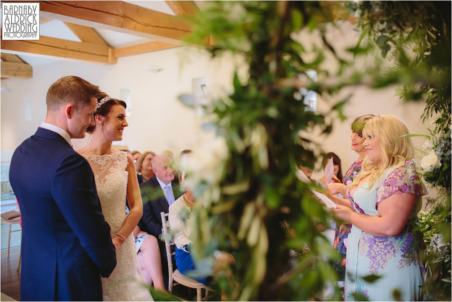 Priory Cottages Wetherby Wedding Photography 037