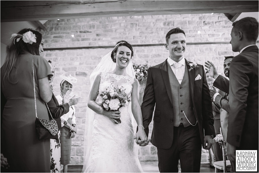 Priory Cottages Wetherby Wedding Photography 039