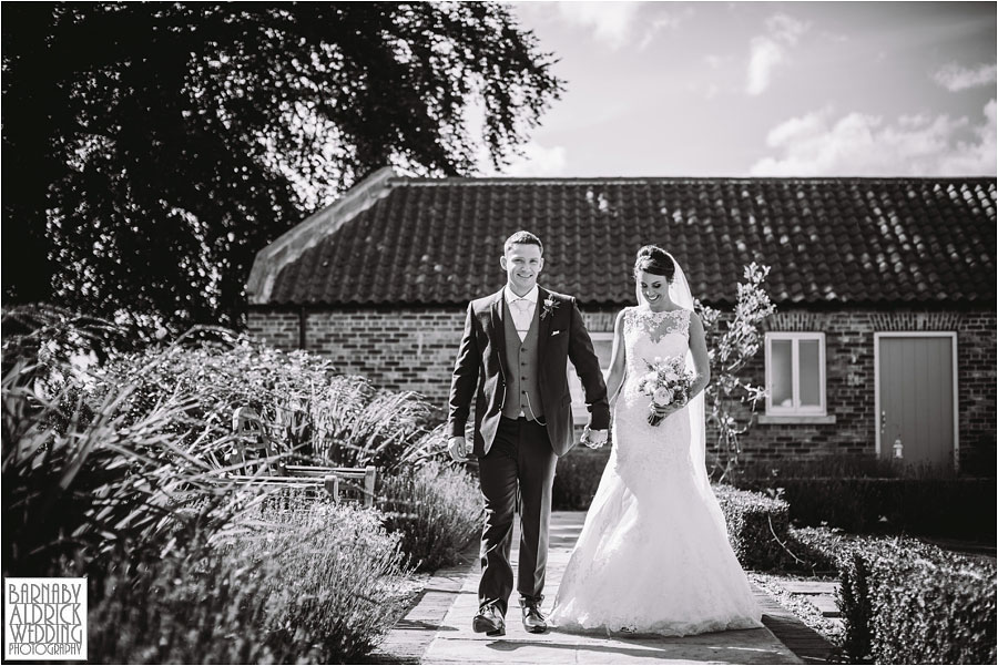 Priory Cottages Wetherby Wedding Photography 058