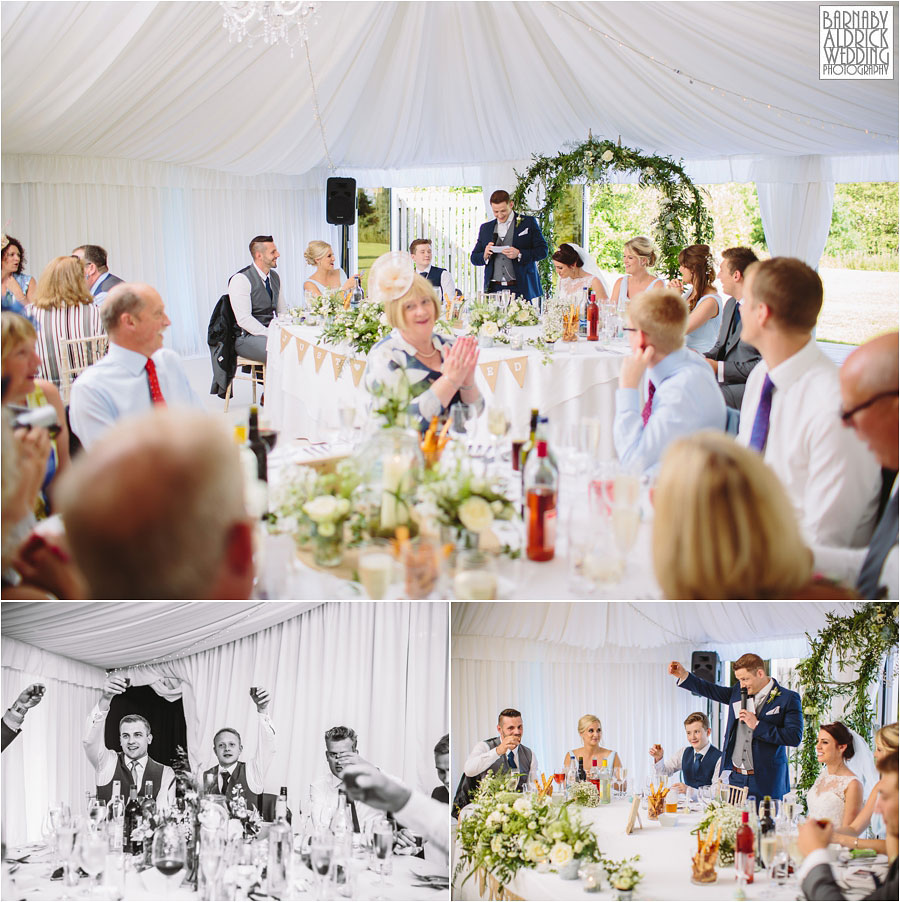 Priory Cottages Wetherby Wedding Photography 067