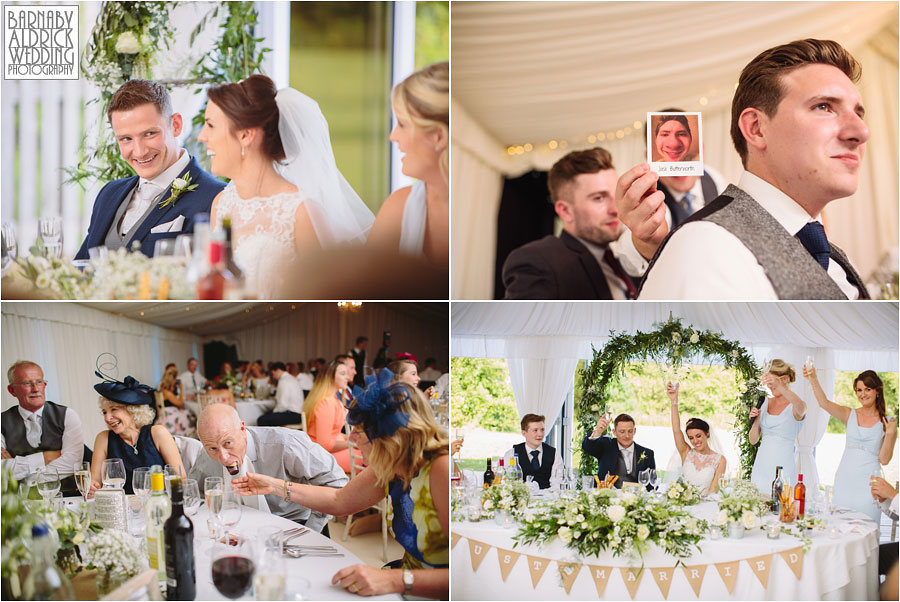 Priory Cottages Wetherby Wedding Photography 069