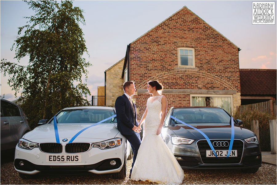 Priory Cottages Wetherby Wedding Photography 072
