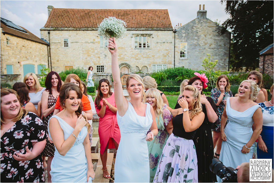 Priory Cottages Wetherby Wedding Photography 076