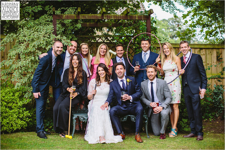Crab & Lobster Wedding Photography Thirsk North Yorkshire 054