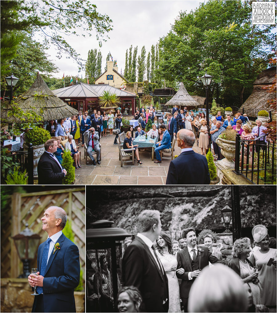 Crab & Lobster Wedding Photography Thirsk North Yorkshire 069