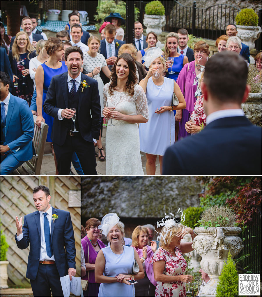 Crab & Lobster Wedding Photography Thirsk North Yorkshire 071