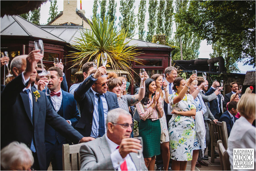Crab & Lobster Wedding Photography Thirsk North Yorkshire 073