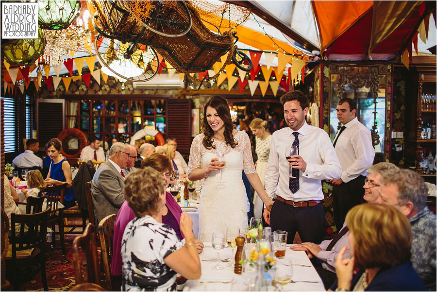 Crab & Lobster Wedding Photography Thirsk North Yorkshire 077
