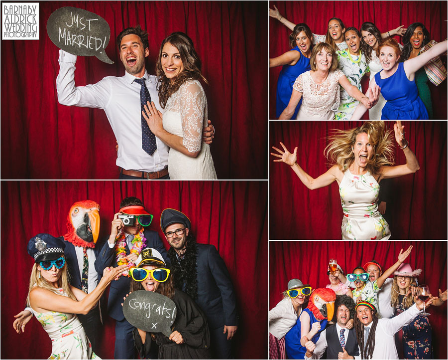 Crab & Lobster Wedding Photography Thirsk North Yorkshire 078