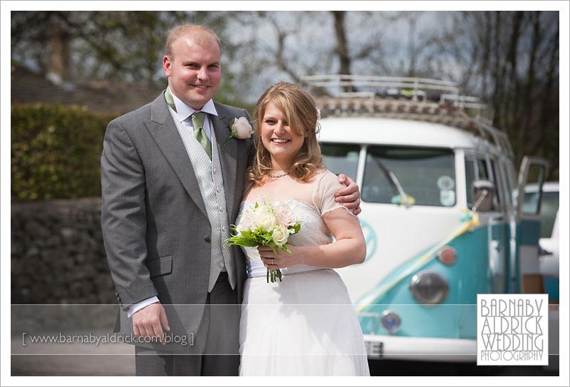 Devonshire Fell Wedding Photos