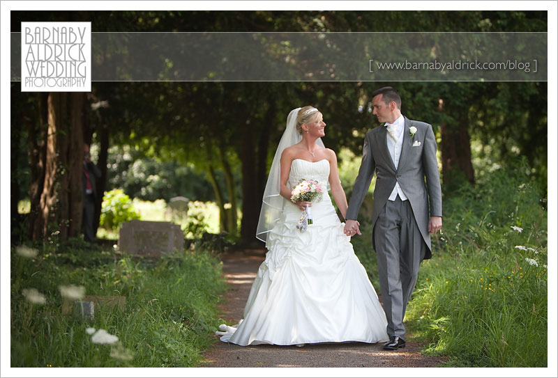 Woodlands Hotel Leeds Wedding Photograph