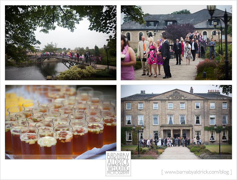 Walton Park Hotel Weddings