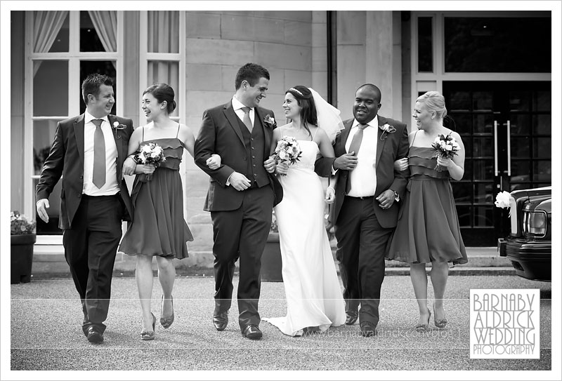 The Mansion in Roundhay Park Leeds Wedding Photography