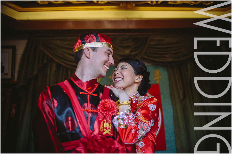 Chinese Wedding Photography in Leeds Yorkshire