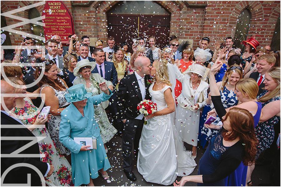Farington Lodge Wedding Photos