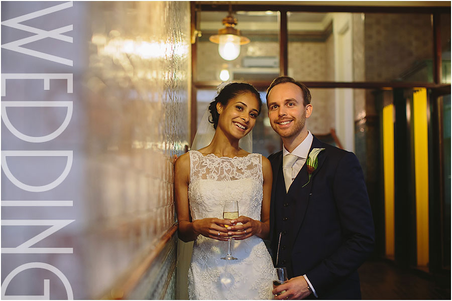 Wedding Photography at Bradford Cathedral and Midland Hotel